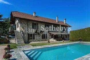 Annonce vente Maison avec terrasse evian les bains