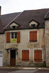 Annonce vente Maison avec cave prauthoy