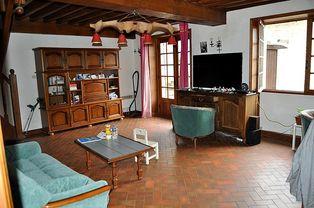 Annonce vente Maison avec cave boyeux saint jérôme