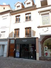 Annonce location Local commercial mulhouse