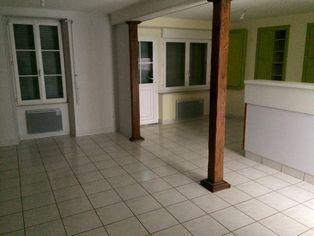 Annonce location Maison avec cuisine ouverte les bordes