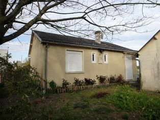 Annonce vente Maison avec garage saint hilaire saint florent