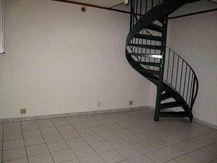 Annonce vente Appartement avec cave foix