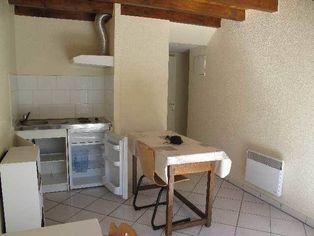 Annonce location Appartement avec terrasse foix