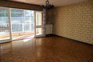 Annonce vente Appartement avec garage foix