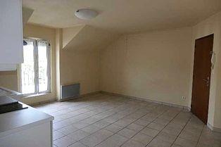 Annonce location Appartement au dernier étage foix