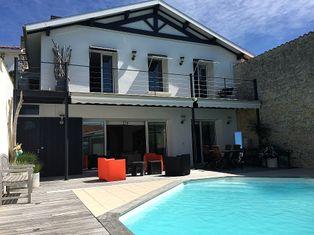 Annonce vente Maison avec garage vaux sur mer