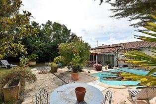 Annonce vente Maison avec garage saint palais sur mer