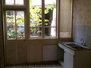 Annonce vente Maison neuilly saint front