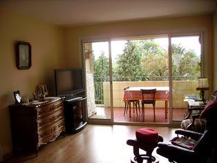 Annonce vente Appartement avec terrasse pau