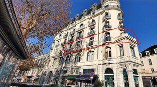 Annonce vente Appartement avec terrasse vichy