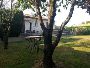 Annonce vente Maison avec terrasse les epesses
