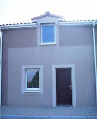 Annonce location Maison avec terrasse pouzauges