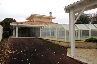 Annonce vente Maison avec piscine saint savinien