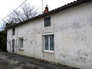 Annonce vente Maison avec grenier les eglises d'argenteuil