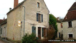 Annonce vente Maison avec cave vermenton