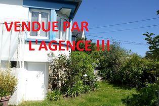 Annonce vente Maison avec cave perros guirec