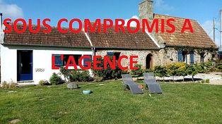 Annonce vente Maison pleumeur bodou