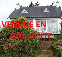 Annonce vente Maison avec garage perros guirec