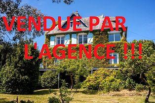 Annonce vente Maison avec terrasse perros guirec