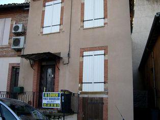 Annonce location Maison muret