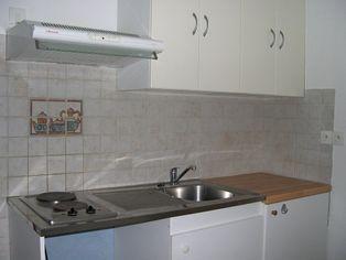 Annonce location Appartement en bon état eaunes
