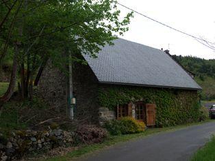 Annonce vente Maison avec grange trémouille
