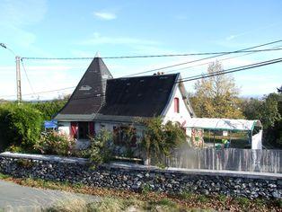 Annonce vente Maison avec terrasse saint julien près bort