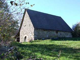 Annonce vente Maison avec grange saint julien près bort