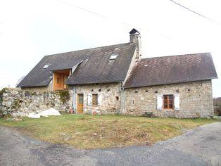 Annonce vente Maison saint julien près bort