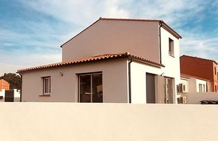 Annonce vente Maison avec garage ortaffa