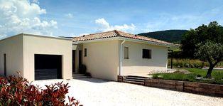 Annonce vente Maison avec garage banyuls dels aspres