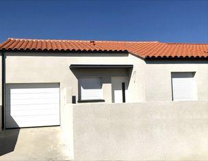 Annonce vente Maison avec garage rivesaltes
