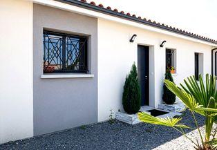 Annonce vente Maison avec garage millas