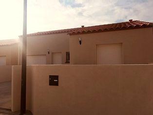 Annonce vente Maison avec garage bompas