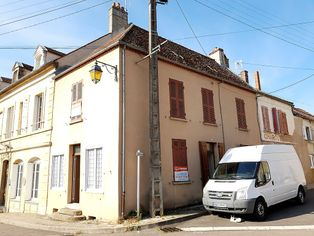 Annonce vente Maison rouvray