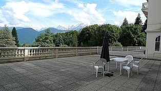 Annonce vente Appartement avec terrasse combloux