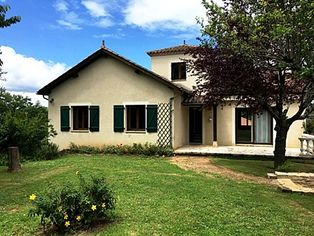Annonce vente Maison avec garage saint jean lespinasse