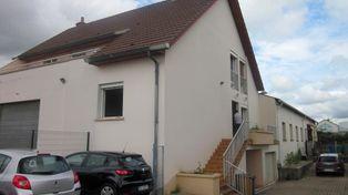 Annonce location Appartement avec parking perrigny lès dijon