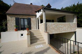 Annonce vente Maison avec garage pierres