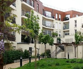 Annonce location Appartement avec parking fontenay le fleury