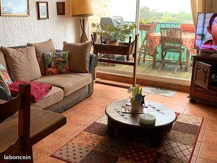 Annonce vente Appartement avec terrasse lumio
