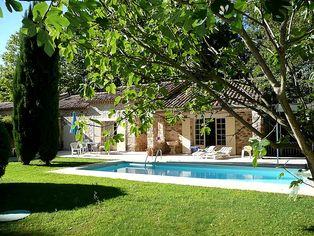 Annonce vente Maison avec garage rustrel