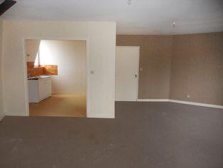 Annonce vente Appartement avec cuisine ouverte parthenay