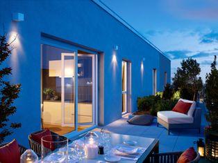 Annonce vente Appartement avec terrasse livry-gargan