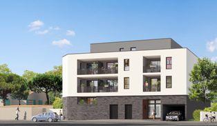 Annonce vente Appartement avec jardin castelnau-le-lez