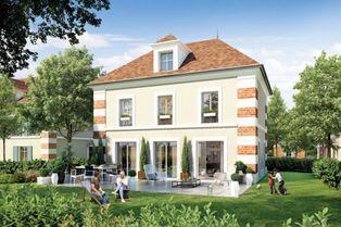 Annonce vente Maison avec terrasse clamart