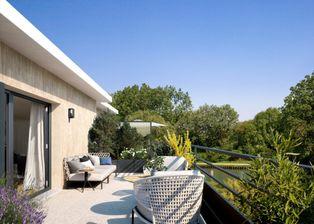 Annonce vente Appartement avec terrasse vaires-sur-marne