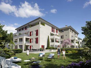 Annonce vente Appartement avec jardin pelissanne