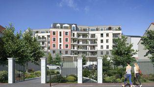Annonce vente Appartement avec terrasse juvisy-sur-orge